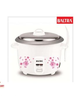 Baltra Star Regular 1 Ltr Rice Cooker