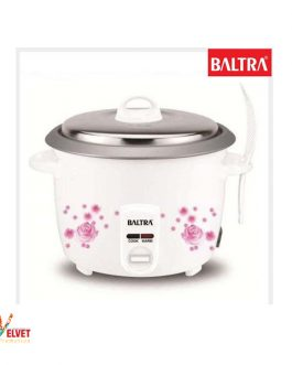 Baltra Star Regular 1.5 Ltr Rice Cooker