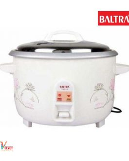 Baltra Dream Commercial 8.5 Ltr Rice Cooker